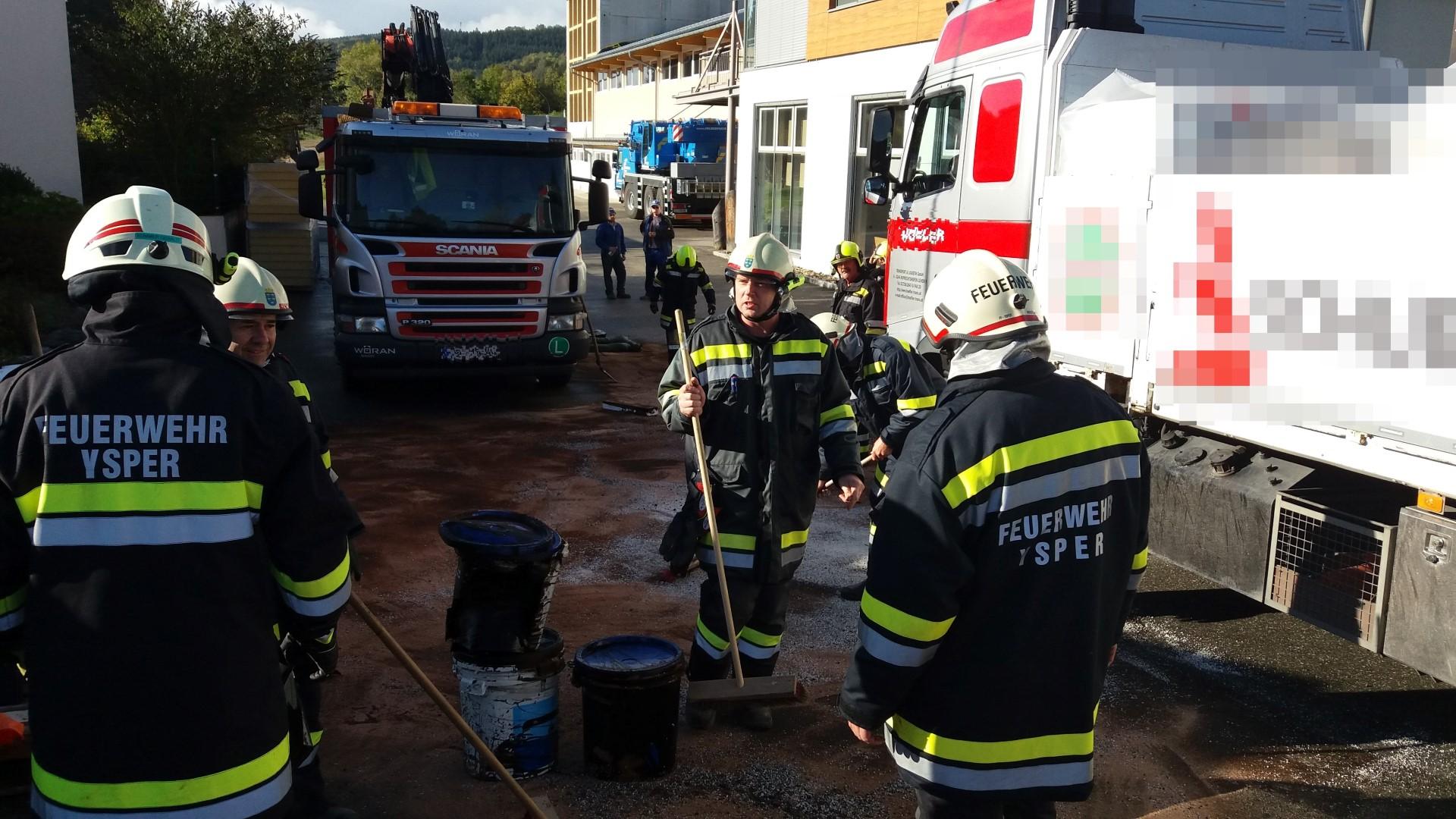 2017.10.09. Schadstoffeinsatz S2 in Yspertal (2)