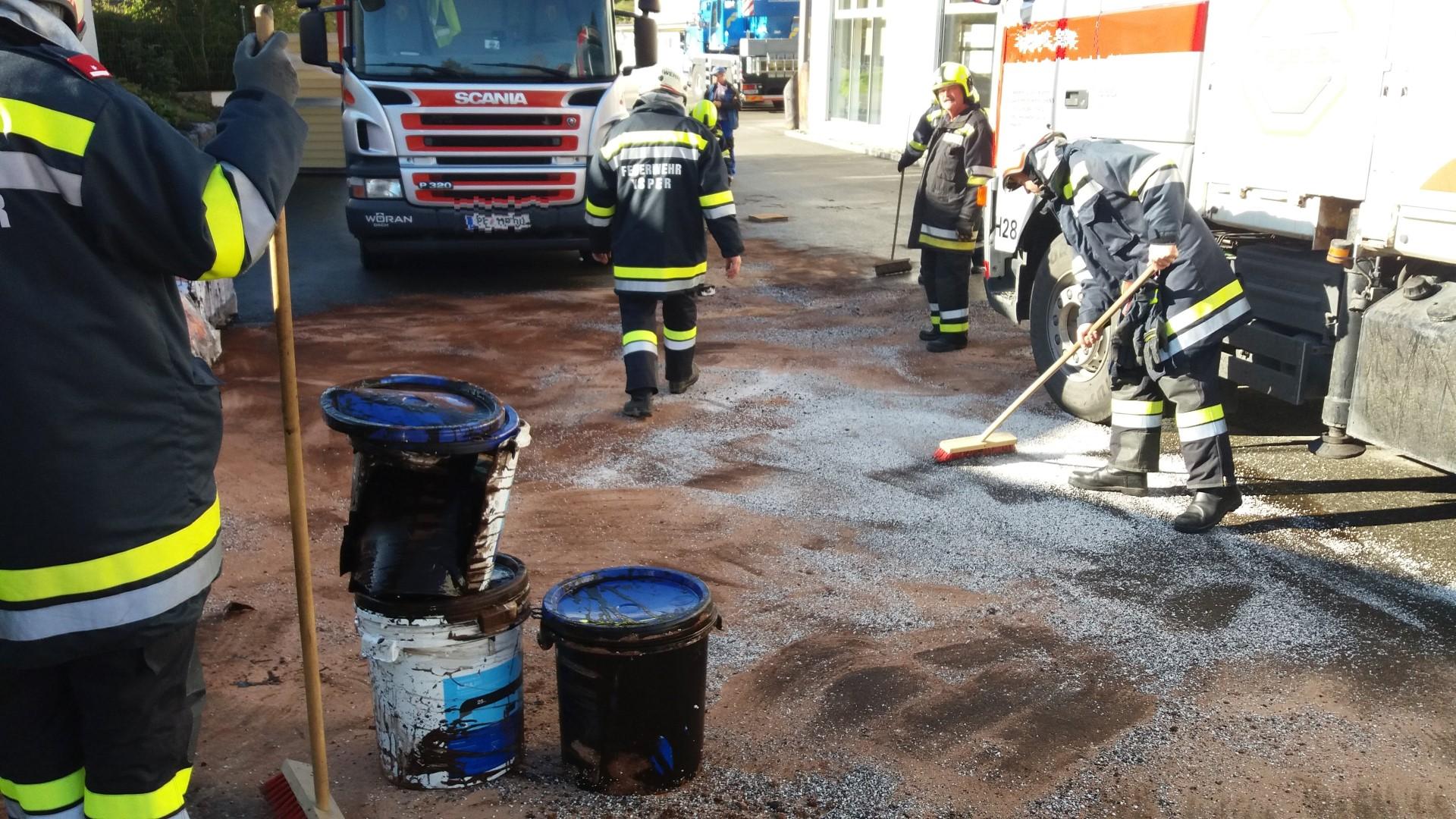 2017.10.09. Schadstoffeinsatz S2 in Yspertal (3)
