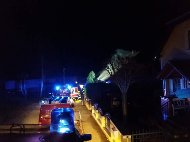 2018.01.07. Wohnhausbrand in Marbach (2)
