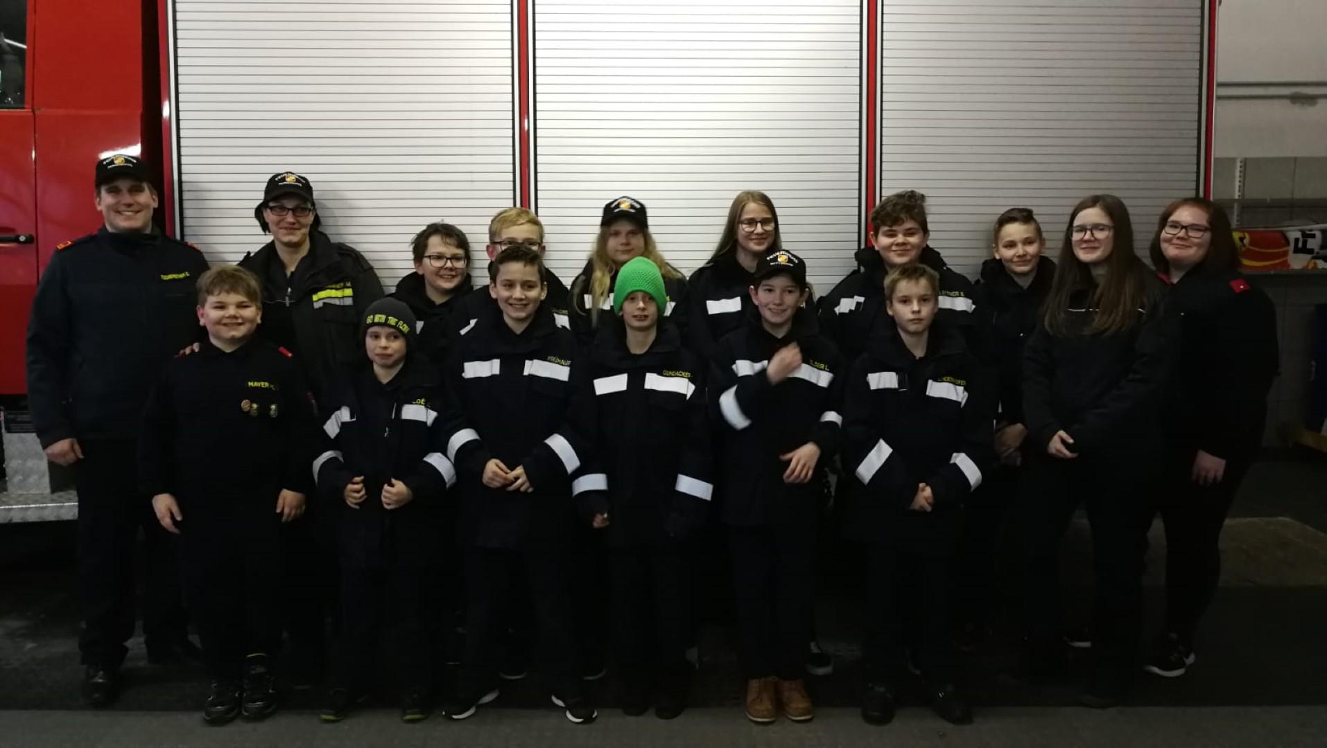 2019.02.02. Abnahme für das Fertigkeitsabzeichen Feuerwehrsicherheit und Erste Hilfe (11) (Large)