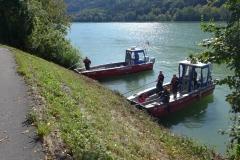 2019.09.29-TE-Anhänger-m.-PKW-Bergung-Fzg.-in-Donau-7
