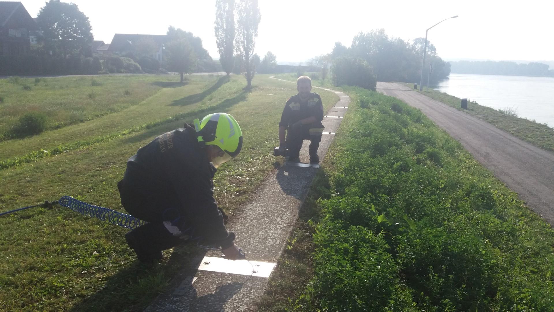 2017.09.29-30 Vollaufbau Hochwasserschutz (10) (Large)