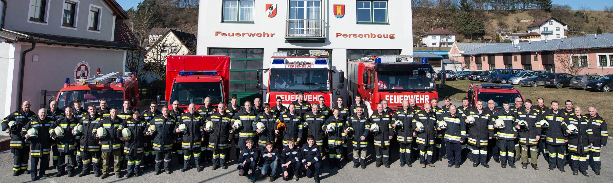 Freiwillige Feuerwehr Persenbeug
