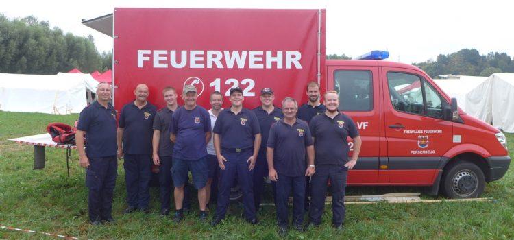 62. NÖ Landeswasserdienstleistungsbewerb – Ardagger/Donau + Bewerb in Fürstenfeld