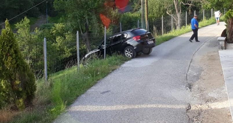 Fahrzeugbergung am 02. Juli